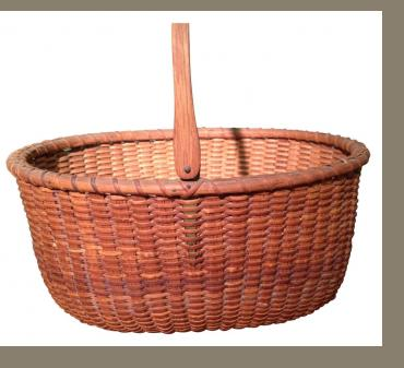 Nantrucket Basket